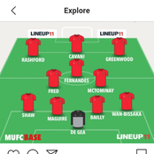 Manchester United Should Use This Formation And Thrash Chelsea At Stamford Bridge Today