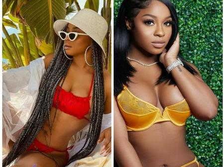 Between Toke Makinwa And Lil Wayne's Daughter, Who Is Hotter?