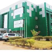 NFF Warns Nigerians Against