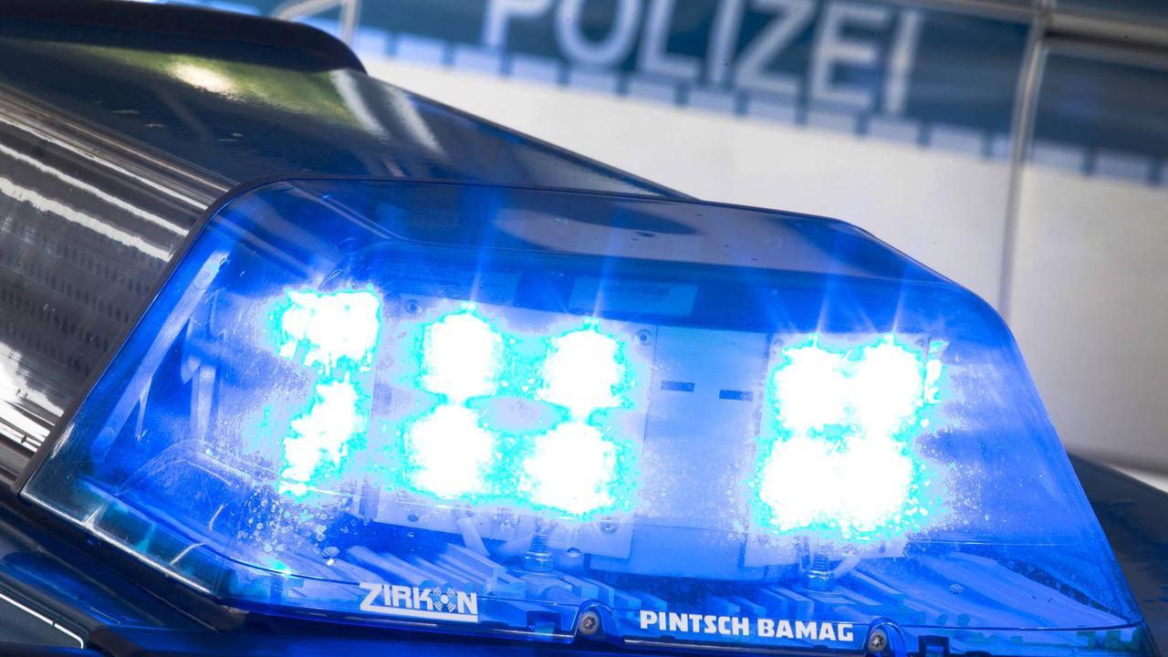 24-jähriger Hünxer am Altmarkt ausgeraubt