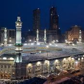 Jerusalem And Mecca, Which Of This Two Holy Places Looks More Beautiful