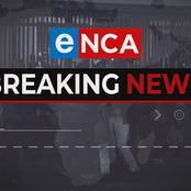 A South African Well Known Journalist Has Passed Away.