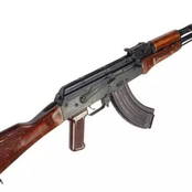 What to know about the origin of the name - AK47
