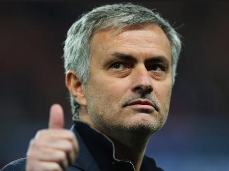 Here is what Jose Mourinho did in Tottenham that got them winning.