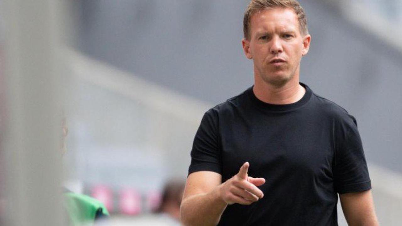 Nagelsmann will Goretzka unbedingt bei Bayern halten