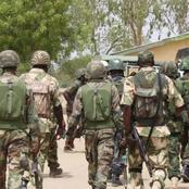 Nigeria Army Reveals How Boko Haram Deceived Farmers Before Killing Them