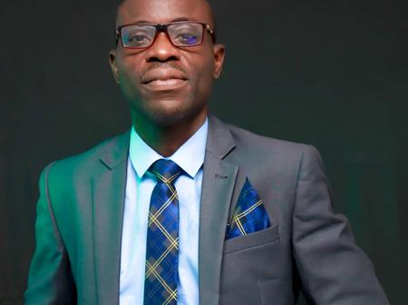 Popular Radio And Television Presenter Akinyemi Titus Olatoye AKA Alawiye Federation Is A Year Older