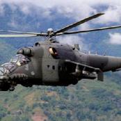 La Côte d'Ivoire achète 2 nouveaux Mi-24 de remplacement après deux accidents