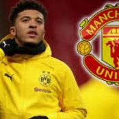 Jadon Sancho: Will Solskjaer give in to Dortmund's demands?