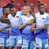 JUST IN: Chippa United Signs two New players