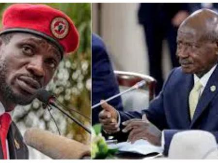 Know More About Ugandan Opposition Leader Bobi Wine Who want To Remove Museveni