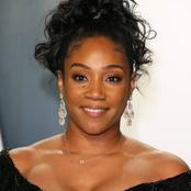 Meet Tiffany Haddish from the movies, Like a Boss, and Girl's Trip