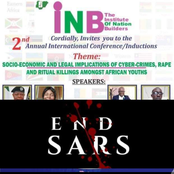 Here is what a Facebook user posted about End SARS protests that got people talking