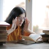 Top four easy ways to heal headache