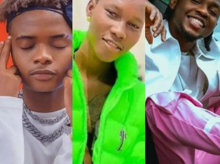 Opinion: 5 Most Influential Upcoming Artistes In Nigeria 2021