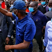 Opinion: Why Endsars Protesters Should Listen To Gov Sanwo Olu