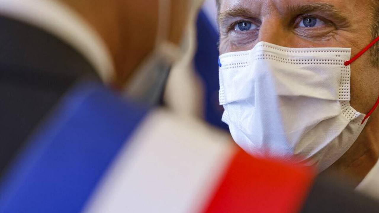Marseille veut réorienter ses caméras vers la tranquillité publique