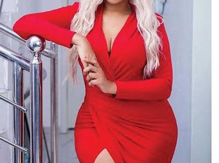 Actress Juliet Ibrahim Reveals Why It Is Best For Men To Date A Born Again Christian Woman.