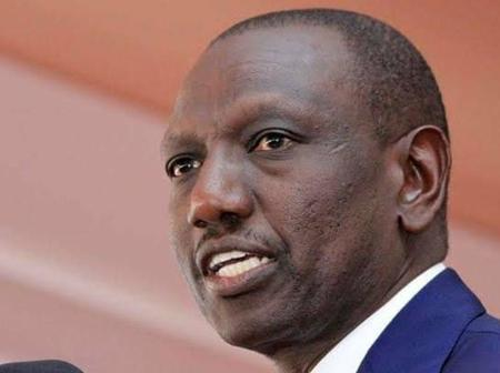 Dp Ruto Woes Continues as KCAA Goes After his Weston Hotel