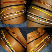 The Truth Behind Wearing of Waist Beads By Women