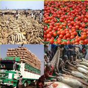 Read What A Hausa Man Said About Food Blockade To The South That Made People Praise Him
