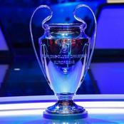 After Quarter Finals, The Race For UCL Will Be Between These Two Clubs