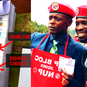 How Jose Chameleone 'Betraying' Bobi Wine As Voting For Kampala Lord Mayor Seat Kick In Is Worth It