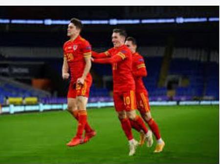 De Padre: Can Daniel James Regain His Place In Man United.