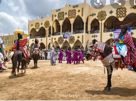Brief history of Zaria under the rule of