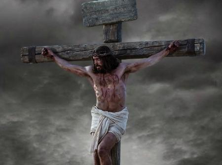 The crucifixion of Jesus was more than just about dying for sins- OPINION