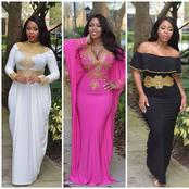Checkout Tremendous Kaftan Styles That Ladies Can Slay As A Queen