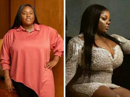 Between Teni And Dorathy Bachor, Who Is More Beautiful? (See Photos)