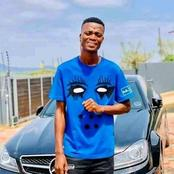 King Monada no Jozi needed for him to shine