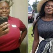 RECORD BREAKER! Lady Wears Belt For 18 Hours Straight To Develop Smallest Waist In The World