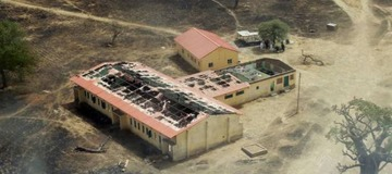 Middle Belt group demands rescue of 112 Chibok girls