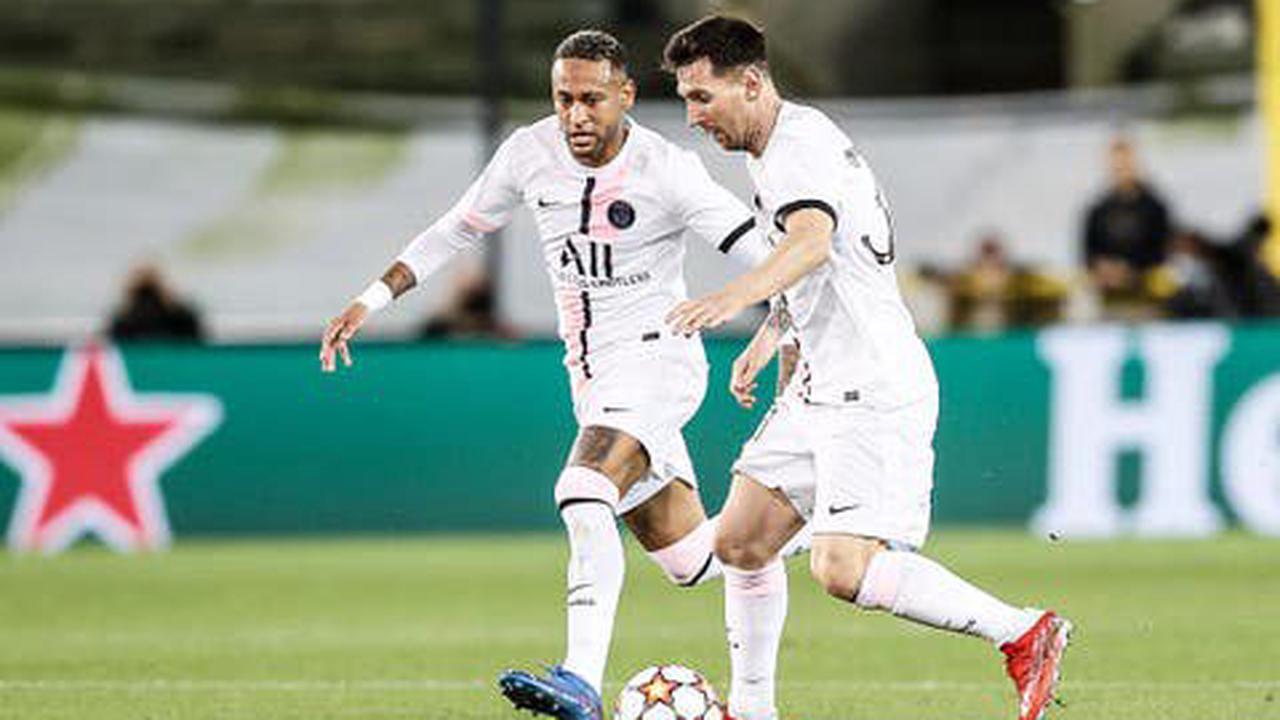 PSG : Messi, Neymar, Mbappé… Paris ne ressemble à rien