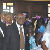 What This Northern Politician Did To A Cook On His Wedding Day Should Be Emulated By Other Leaders