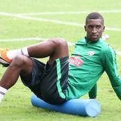 Xulu Hoping To Get A Game Time Under SA Coach, Ntseki.