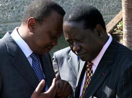 Another huge blow to Uhuru and Raila over the building bridges initiative
