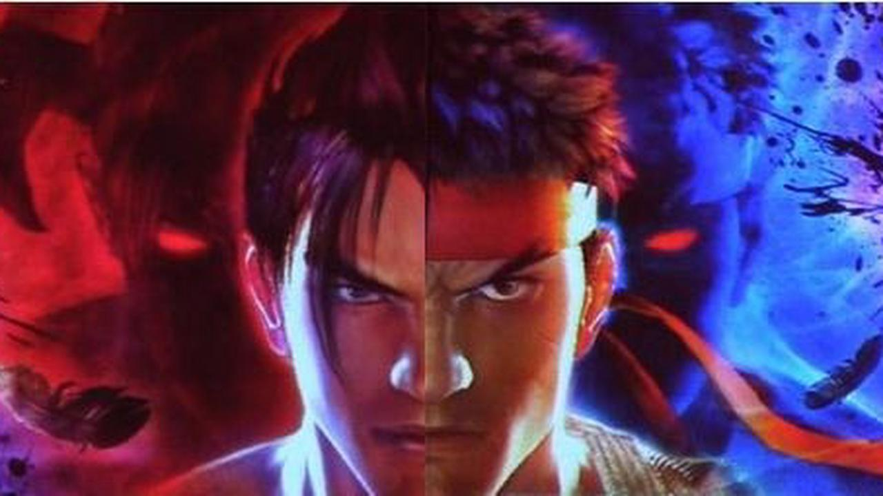 Avant son annulation, Tekken X Street Fighter était complété à 30% de son développement