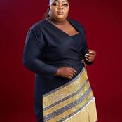 Ankara Gucci, Lola Margaret, Others React As Eniola Badmus Debunks Being Shot Dead At Leki Yesterday