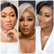 Check Out 5 Popular Nollywood Actresses Who Graduated With Theatre Arts Degrees (Photos)