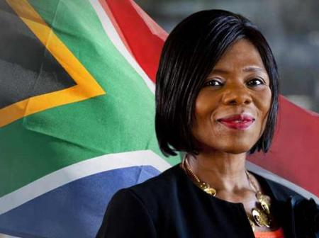 """Piet Rampedi to Madonsela: """"You Must Be Ashamed of Yourself"""""""