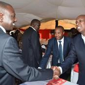 You Will Not Get UDA Nominations, Vocal Ruto Ally Warns Deep State 'Defectors'