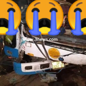 11 People Dead After A Ghastly Accident