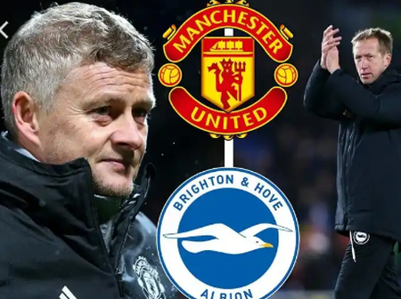 Good News To Manchester United Before Their Clash Against Brighton On Sunday