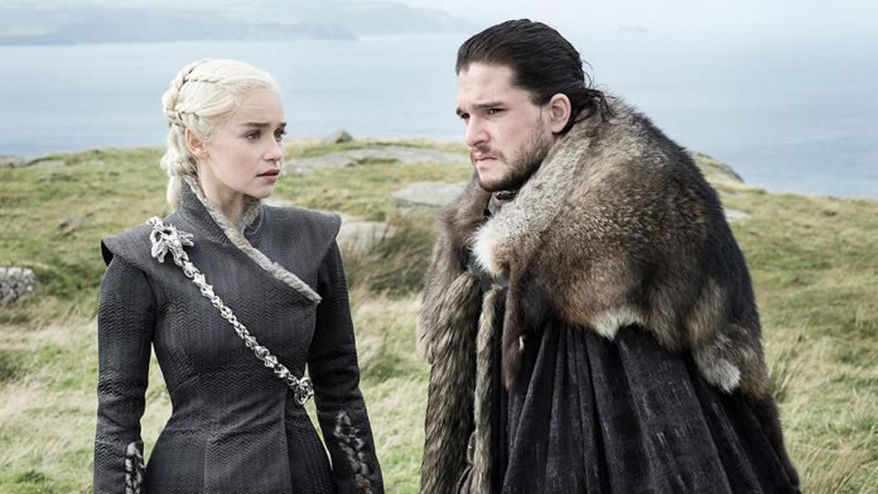 """Kit Harington discusses """"mental health difficulties"""" after 'Game of Thrones' ended"""