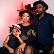 Popular Actor, Onny Micheal Celebrates 7th Wedding Anniversary With Lovely Family Photos