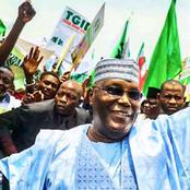 PDP will win the 2023 presidential election only if they pick these men as flag bearers