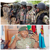 We Don't Deploy Troops For Ethnic Or Religious Purposes, Says Nigerian Army